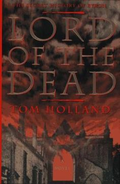 Preparing Lord of the Dead: The Secret History of Byron by Tom Holland book description. Used Books, Books To Read, Wonder Book, Pocket Books, The Secret History, Every Day Book, Book Summaries, Mystery Books, Best Selling Books