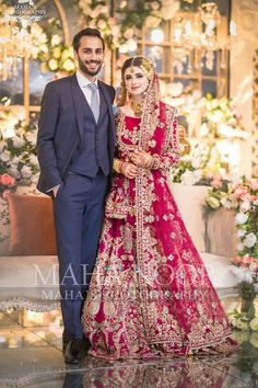 A Guide To Bridesmaids Dresses. Picking bridesmaids gowns is no simple job, but it is among the most interesting and typically the most emotional parts of the wedding planning proc Bridal Mehndi Dresses, Beautiful Bridal Dresses, Walima Dress, Shadi Dresses, Pakistani Formal Dresses, Pakistani Wedding Outfits, Indian Bridal Outfits, Bridal Lehenga Choli, Wedding Dresses For Girls