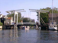 2011: Loenen a/d Vecht