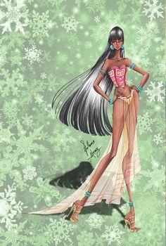 Victoria's Secret - Chel