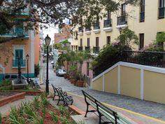 El Convento Hotel,San Juan,Puerto Rico