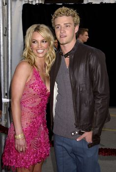 Britney Spears Talks About Kissing Justin Timberlake