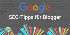 Du willst dein Google-Ranking verbessern? Diese 17 wichtigen SEO-Tipps solltest du als Blogger sofort umsetzen, um deine Sichtbarkeit zu erhöhen.