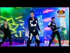 Bayon TV, Water Festival Concert, 24 November 2015 Part 11, Karona Pich