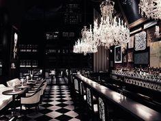 Baccarat apre un hotel di lusso a New York