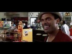 Mike Epps - Lotto.  I could watch this over and over.