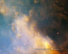 Dumbell Nebula