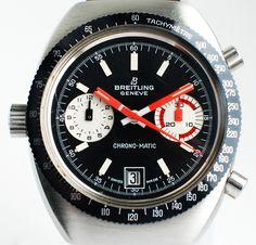 Breitling Chrono-Matic 2112