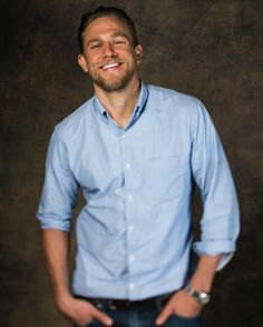 CHARLIE HUNNAM RUS Jul 25 CHARLIE HUNNAM RUS ‏@ValentBel # CHARLIEHUNNAM  by Jay L. Clendenin (L.A. Times)