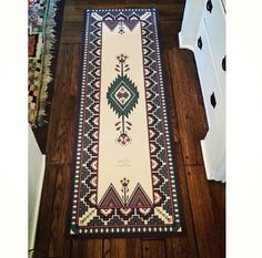 The Marrakesh Yoga Mat #laviebohemeyoga