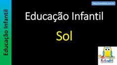 Educação Infantil - Nível 5 (crianças entre 8 a 10 anos): Sol