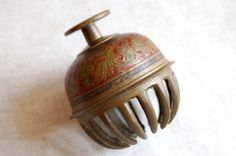 Antique Elephant Bells | Add it to your favorites to revisit it later.