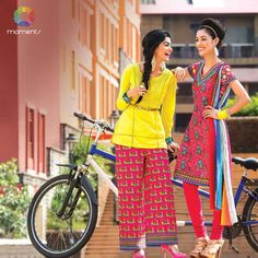 Ethnic Wear at BIBA is a wardrobe essential for every woman. Come by and shop with us at Moments Mall