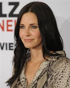 """Courteney Cox is taking on a new title in the entertainment business: Director. """"I love directing,"""" says Cox, who directed two episodes of her sitcom Cougar Town's third season, which is gearing up for a return on ABC on Feb 14 (8:30 p.m. ET/PT). """"I thought, 'Oh my god, this is perfect for my personality, to be involved in every little detail.' It made me so happy."""" Next, she's setting her gaze on directing an upcoming Lifetime movie, Tall Hot Blonde. The film, """"is a true story about two…"""