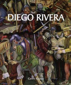 Un nouvel ouvrage disponible au CDI sur Diego Rivera. Deux fois le mari de Frieda Kahlo, cet artiste incontournable dans la culture mexicaine a su lier engagement communiste et art pictural.