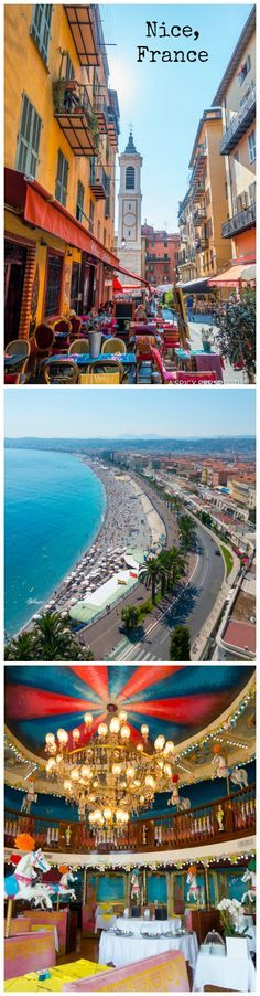 Exploring Beautiful Nice, France on http://ASpicyPerspective.com - #Travel Tips and Photography  in #France