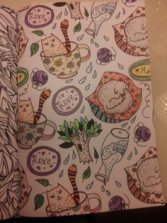 Het enige echte kleurboek voor volwassenen deel 1