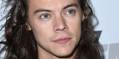 Harry Styles Reveals When He's Going to Chop Off His Glorious Hair