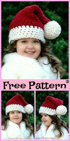 892b51ec9 14 Best DIY Christmas Hats images in 2013 | Diy christmas hats ...