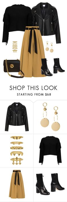 """#PolyPresents: Wish List"" by pana-canaj ❤ liked on Polyvore featuring Zizzi, Luv Aj, Miss Selfridge, Temperley London, Deimille, contestentry and polyPresents"