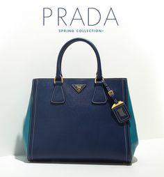 Neiman Marcus - Prada Spring Launch