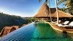 Resorts Spa Treehouse in Bali