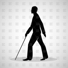 blind silhouette - Google Search