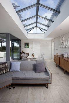 Anthrazit Farbe Wandgestaltung Esszimmer Moderner Landhausstil #house  #perfect | Architektur | Pinterest | House