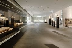 New museum building for archeological department of Eggenberg castle   Culture…