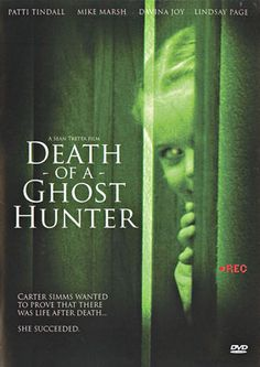 Death of a Ghost Hunter Horror Movie - Watch free on Viewster.com  #movie #movies #horror #scary