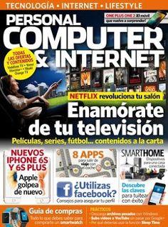Revistas PDF En Español: Revista Personal Computer & Internet España - Novi...