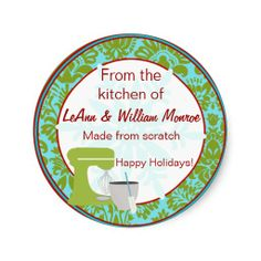 >>>Are you looking for          From the Kitchen of Damask Holiday Round Sticker           From the Kitchen of Damask Holiday Round Sticker In our offer link above you will seeDiscount Deals          From the Kitchen of Damask Holiday Round Sticker Here a great deal...Cleck Hot Deals >>> http://www.zazzle.com/from_the_kitchen_of_damask_holiday_round_sticker-217523605303607401?rf=238627982471231924&zbar=1&tc=terrest