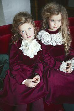 Aristocrat Kids FW15/16