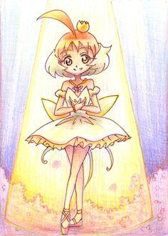 Princess Tutu light