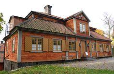 Jakobsberg, Skansen, Stockholm, Sweden
