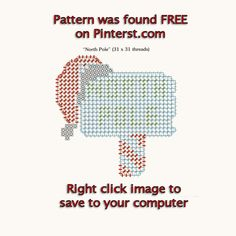Holiday Canvas, Plastic Canvas Christmas, Plastic Canvas Ornaments, Plastic Canvas Crafts, Plastic Canvas Stitches, Plastic Canvas Patterns, Christmas Tree Ornaments To Make, Christmas Gifts, Christmas Crafts Sewing
