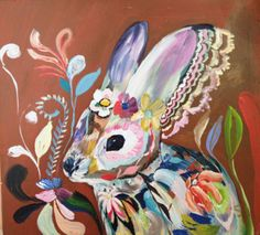 The Clandestine Hare by Starla Michelle