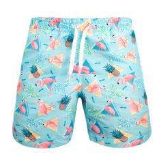 Del Boca Vista | Chubbies & FuckJerry Men's Swim Trunks – Chubbies Shorts