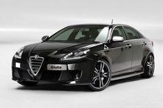 Alfa revives curvy Guilia | News | Auto Express