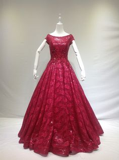 Real Photos Evening Dresses Elegant with Crystal Beading