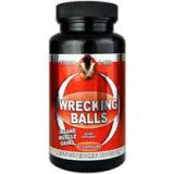 Wrecking Balls is a testosterone booster that offers a number of benefits such as enhances energy and vitality, muscle gain, improve libido and swift results. You can feel stronger after using this supplement. Females suffering from one or more of the fol http://testosteronemuscleboost.org