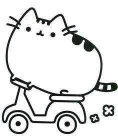 a0dc5d06869da508a8db1313c0666e63--pusheen-the-cat-coloring-pages-pusheen-diy