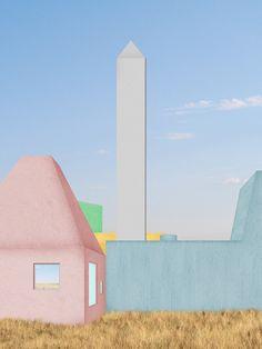 Galería de 6 despachos mexicanos que apuestan por la representación post-digital - 34