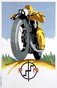 BMW R1200GS Motorcyle Poster Motorcycle  Poster 13x19  inch