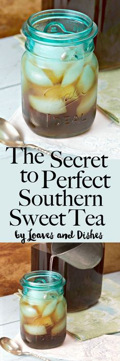 This post reviews the Best Ways for how to make the Perfect Southern Sweet Tea like you would find in Texas or anywhere in the south: North Carolina, South Carolina, Alabama, Georgia, Louisiana too. Not quite as sweet as McDonalds though.