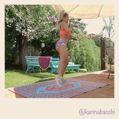 PRÉ  PÁSCOA PART 2 #karinabacchi #homeworkout #health #esporte #fitness @btfitapp #eunoBTFIT #rumoaos40anos
