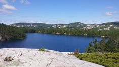 Everything You Need to Know About – The La Cloche Silhouette Trail Killarney's La Cloche trail is an apparent loop through the parks rugged interior that comprises beautiful lakes, rugge… Lakes, Ontario, Serenity, Everything, Trail, Hiking, Canada, Silhouette, Camping