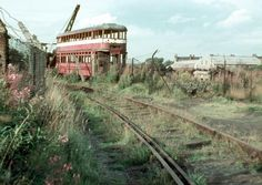 Swansea and Mumbles Railway Liverpool History, Steam Railway, West Yorkshire, Swansea, Derbyshire, Ghost Towns, The Good Old Days, South Wales, Days Out
