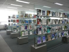 Yonsei Library / Meaghan [http://www.flickr.com/photos/megoc42/] | #sciencecommunication #reference