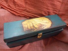 Wood Boxes, Facebook Sign Up, Decorative Boxes, Wooden Crates, Wood Crates, Wooden Boxes, Decorative Storage Boxes